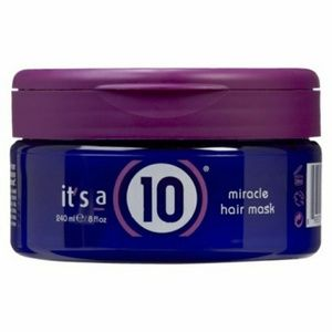Its a 10 miracle hair mask